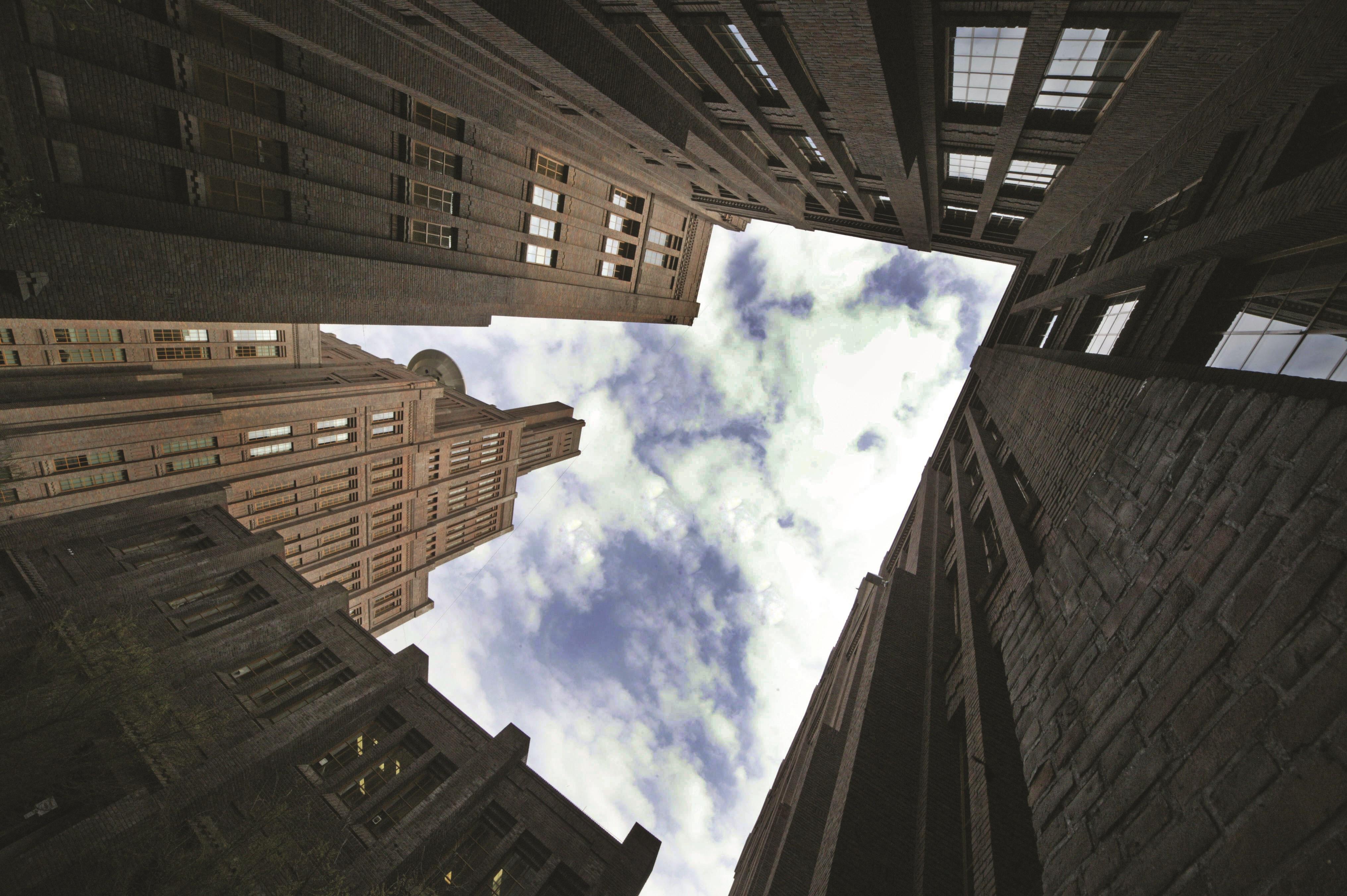 gebouwen frank lloyd wright bezoeken